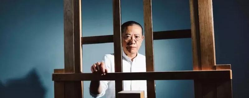 陈丹青/我眼中有教养的40个细节