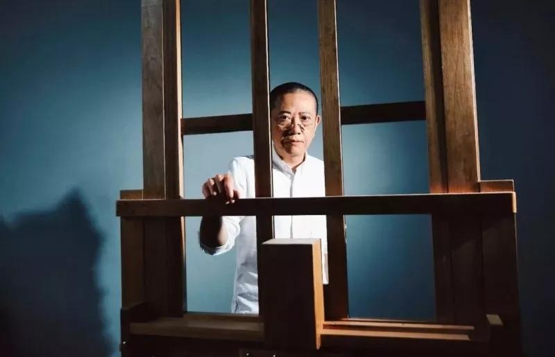 陈丹青/我眼中    有教养的  40个细节
