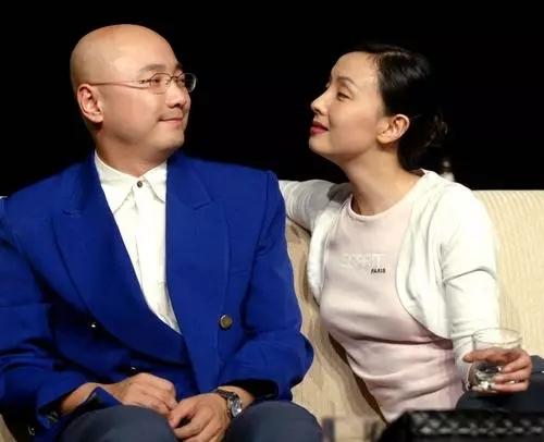 徐峥:我不是药神 我是陶虹的丈夫