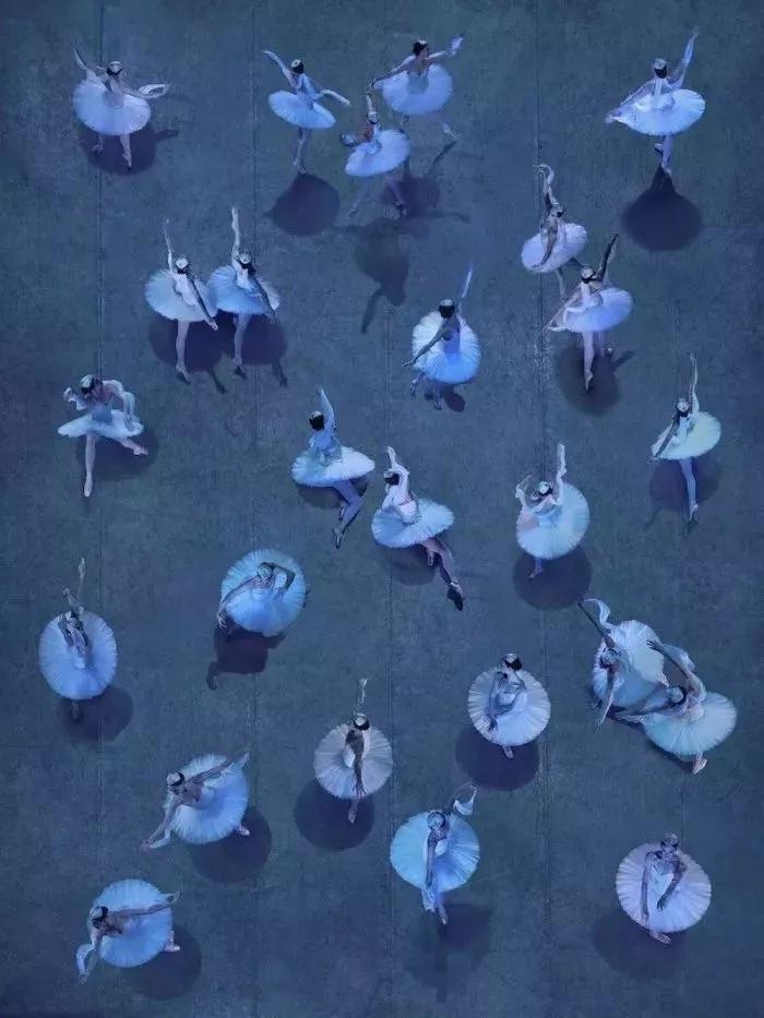 芭蕾舞 欧洲古典舞蹈