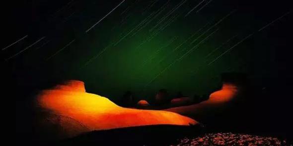 他在中国西部消失30年 拍出了世界上 最恐怖、神奇、瑰丽的美景