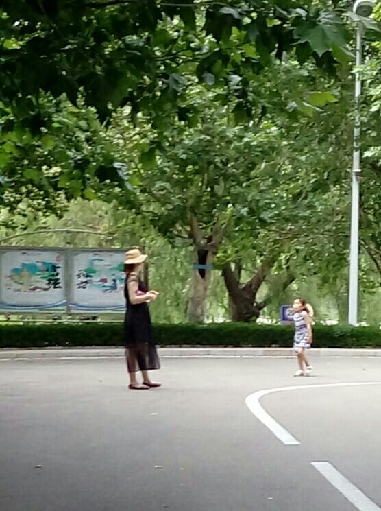 印象健康主题公园