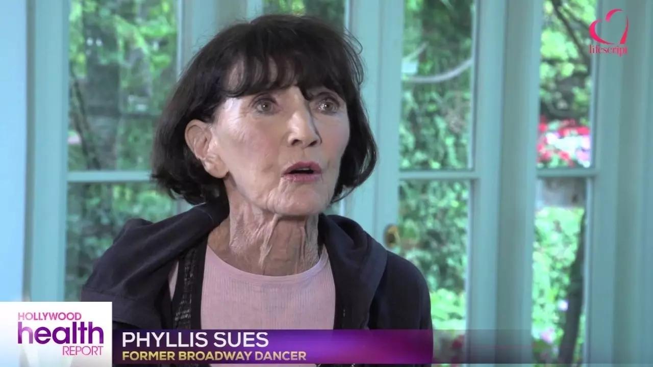 你见过   95岁的   少女吗?      这个女人   刷爆朋友圈