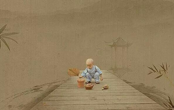 【经典音乐】《一念心清静》:心若无尘,清风自来