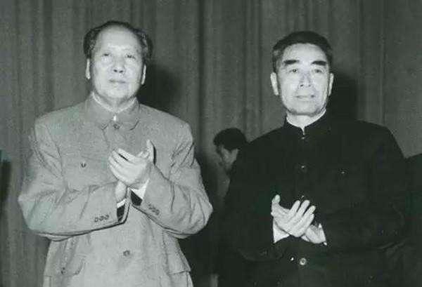 毛泽东最后一首诗 沧桑心碎潸然泪下