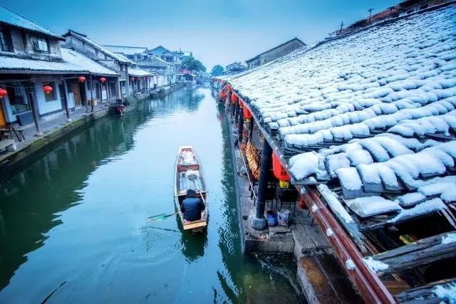 中国最有 年味儿的地方 我最想去最后一个