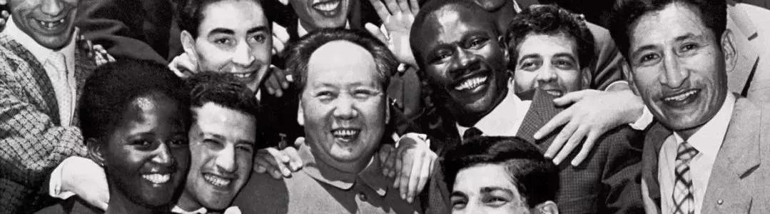 60年里的惊人照片