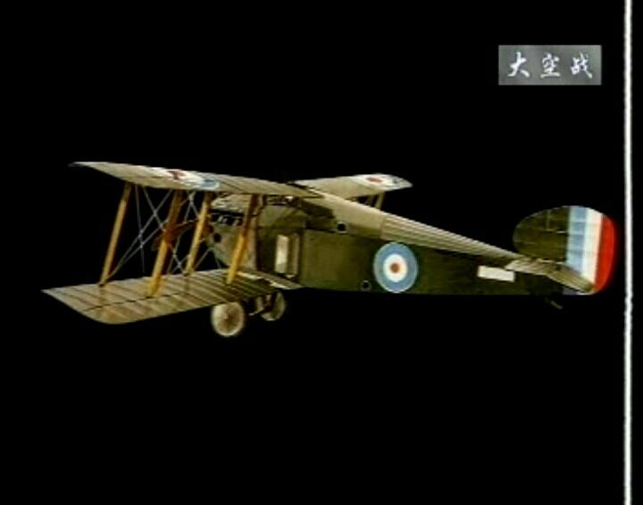 20世纪的飞机发展史