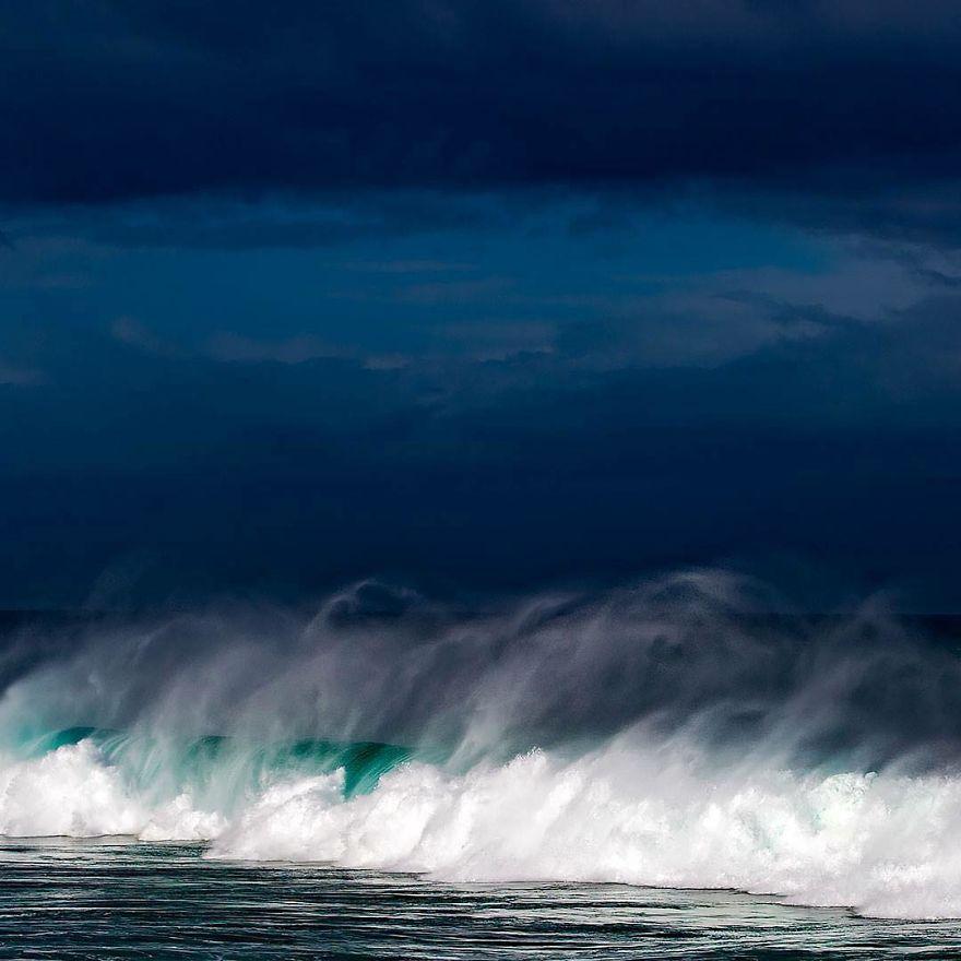 50张高清无码大图 带你见识不一样的海