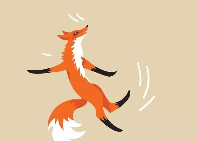 18只狐狸的 18种观念   看看你是哪只 狐狸?