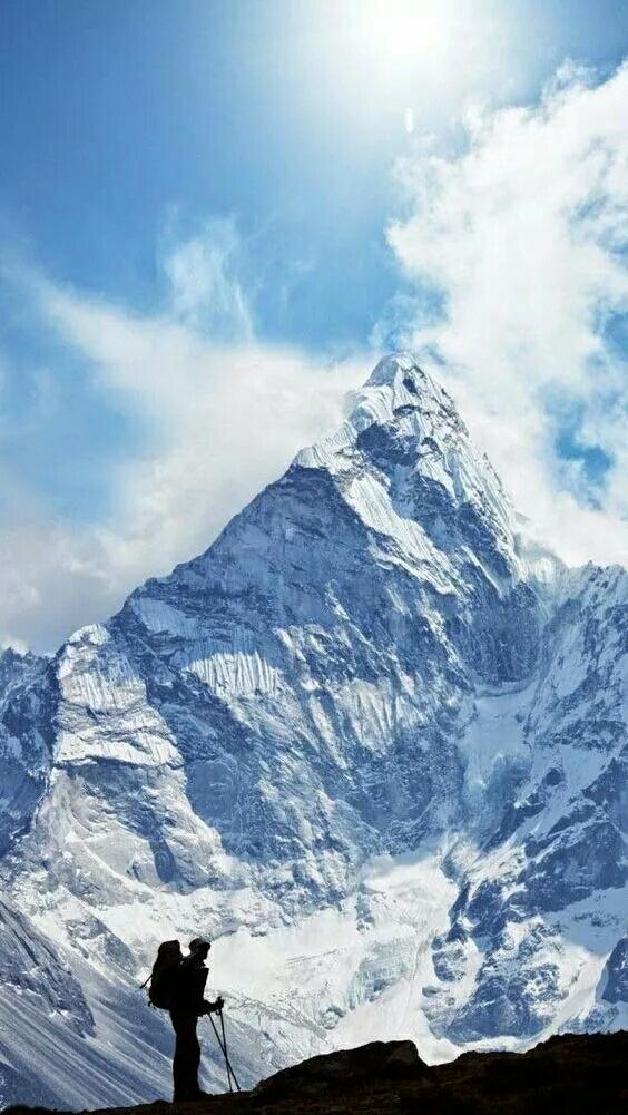 西藏下了场雪,美哭了全世界