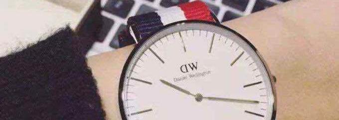 手表 一个真实的故事