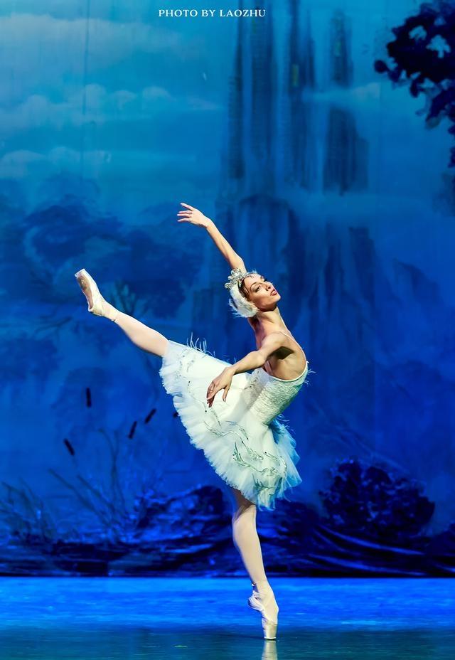 俄罗斯芭蕾国家剧院古典芭蕾舞   《天鹅湖》