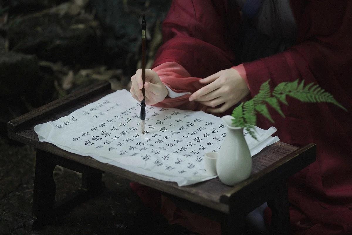 15个汉字拆开看,15个道理悟人生