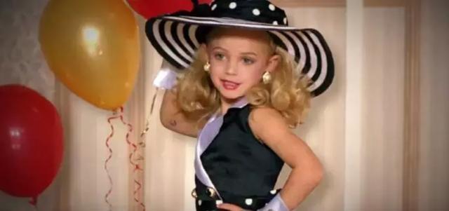 6岁选美皇后离奇死亡,曾轰动全美 20年凶手仍末知