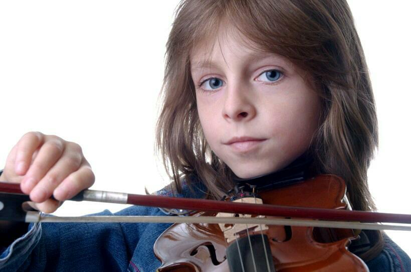 小小音乐家