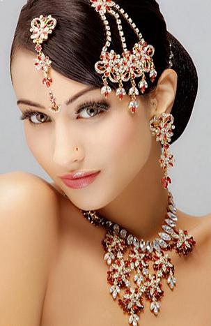 印度美女 惊艳动人