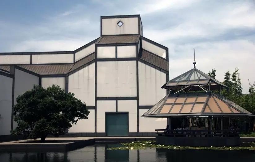 """""""最后一位 现代主义建筑师"""", 华裔贝聿铭 一路走好!"""