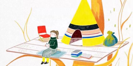 这17幅漫画深刻地诠释了什么是教育