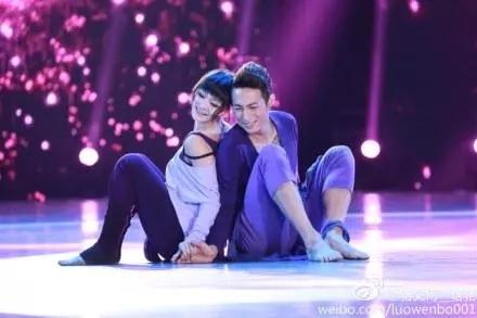 唯美双人舞 《恋》