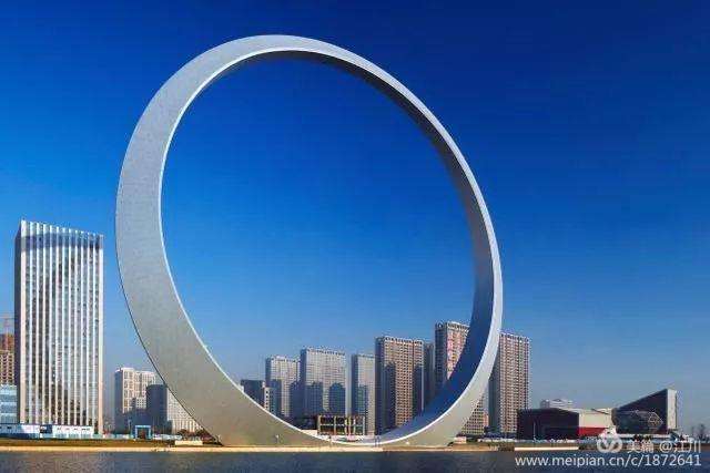 聊聊  中国的   奇葩建筑