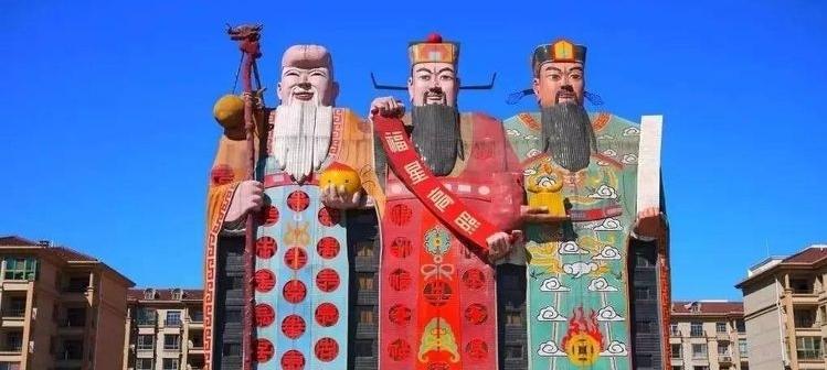 聊聊中国的奇葩建筑