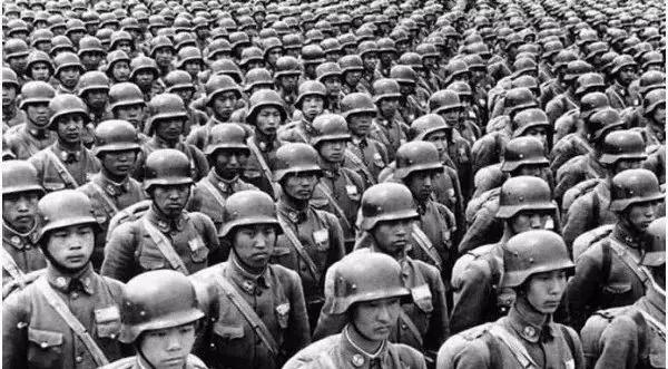 20万毕业生 集体赴死 19万人 无—生还 今天必须让国人 知道他们