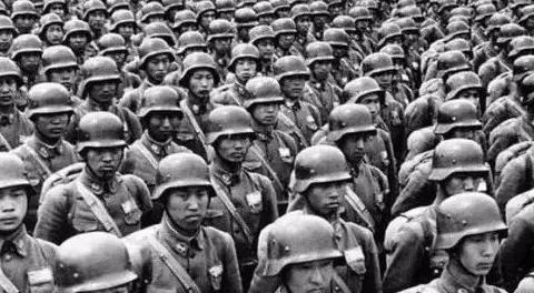 20万毕业生集体赴死,19万人无—生还,今天必须让国人知道他们!