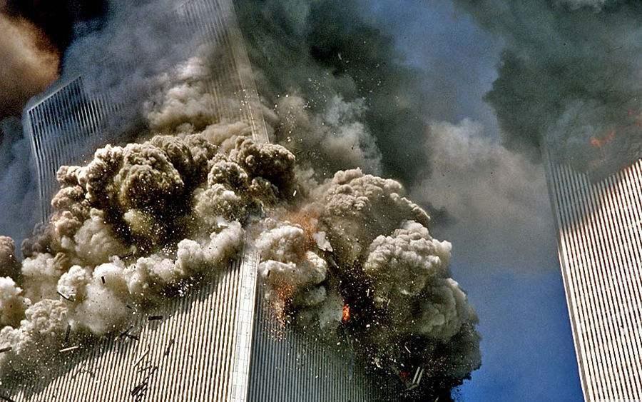 911事件  全程高清还原