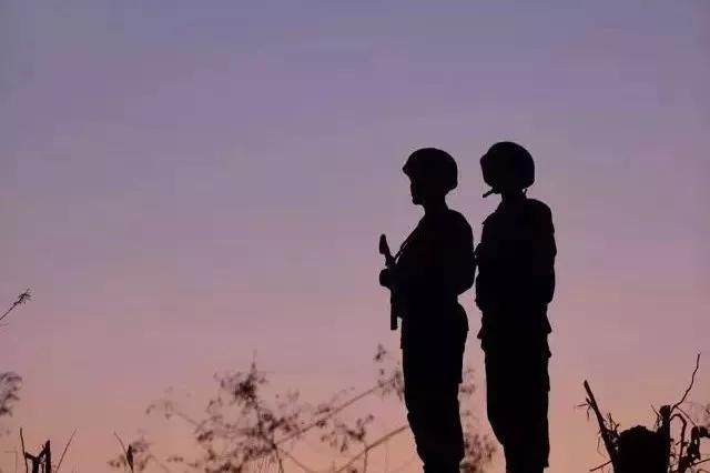 """伊朗少将被杀第10天,中国晒出一张""""全身照"""",瞬间泪目:没有和平的年代,只有和平的国家"""