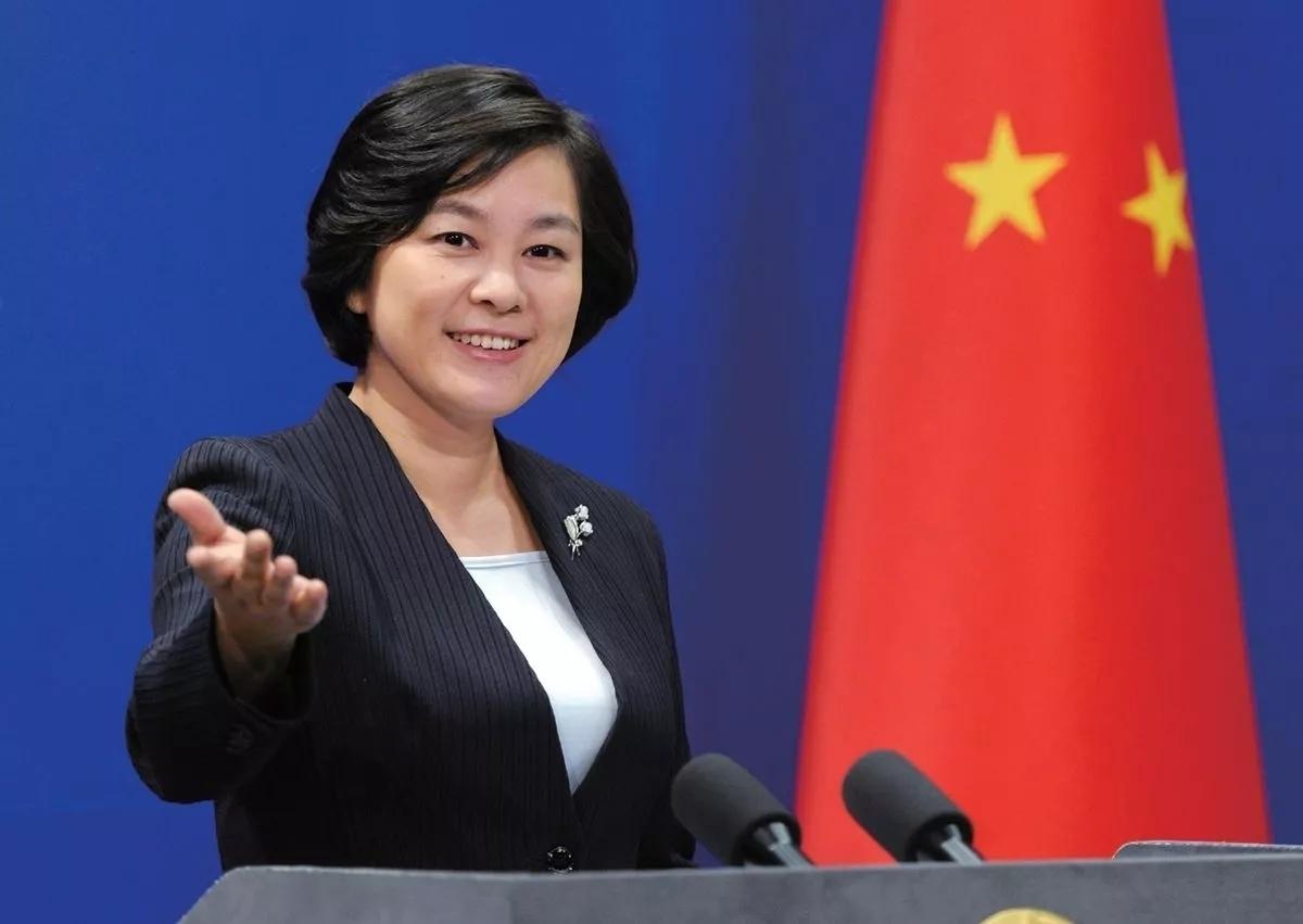 中国突然公布—组照片,整个微信都在刷屏!世界还是那个世界,但中国,已不是那个中国
