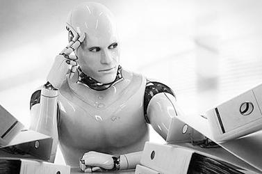 人工智能将人类推向哪里?AI的冰与火之歌!
