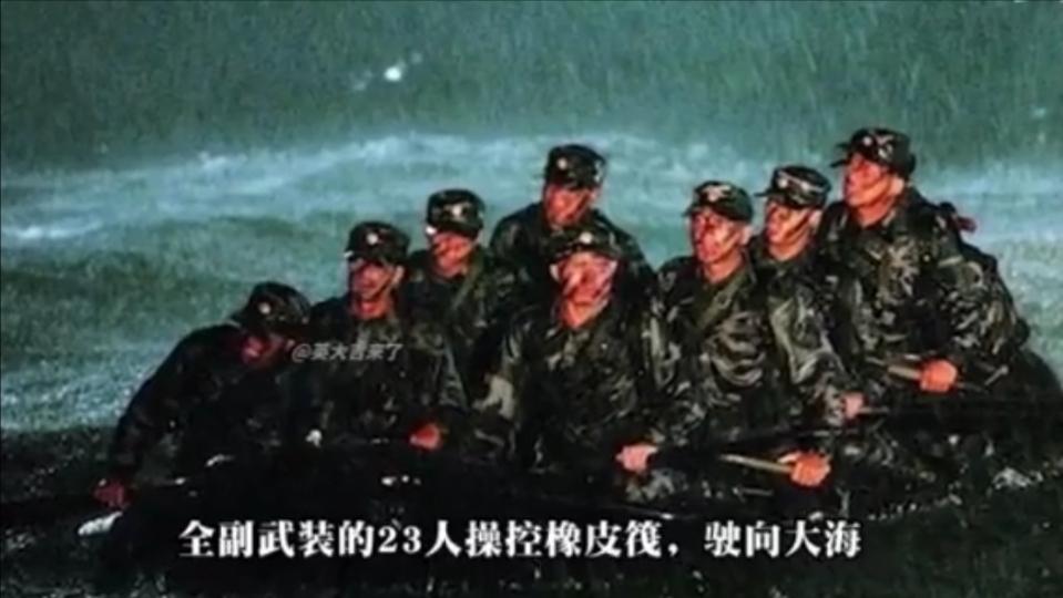 即使人成为了机器遇上国家机器——韩国实尾岛爆动事件