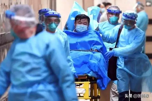 这艘毫华邮轮成为  中国境外密度最大的  新冠病毒感染中心  游轮公司发布  令人绝望的声明:   将有更多人确诊