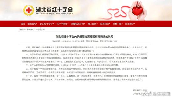 韩红被推任 红十字会监察使 请投票支持
