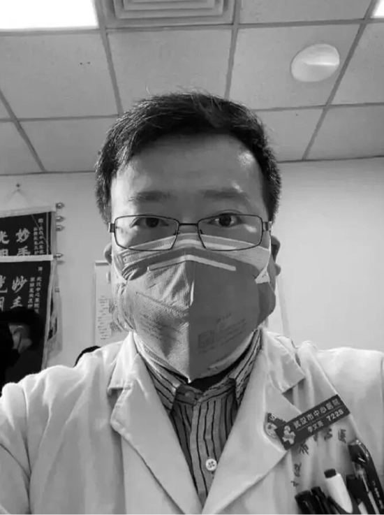 以李氏肺炎 命名新冠病毒 你同意吗