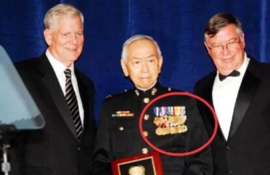 为什么说 一旦加入 美国国籍 性质就变了  还记得 抗美援朝的 吕超然吗?