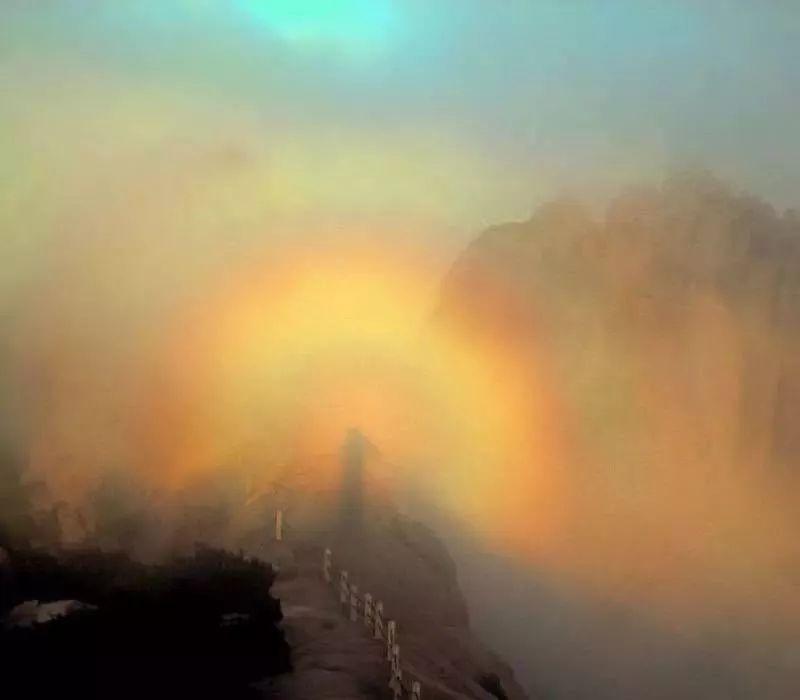 中國最神秘的20处景观, 至今都是谜!