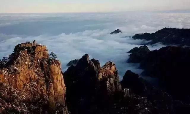 中國最神秘20处景观 至今都是谜