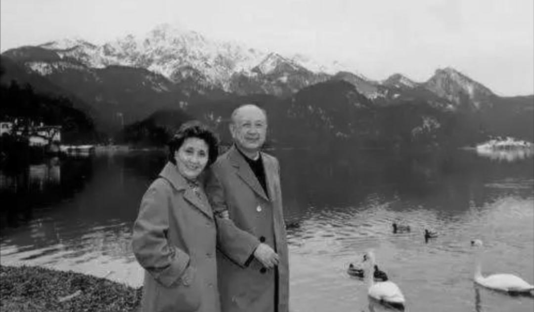 科学 与艺术的二重唱      钱学森与蒋英的 音乐生活