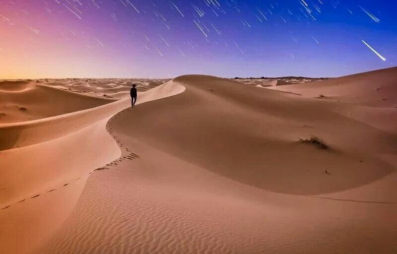 梦幻摄影 : 如诗如画的山水