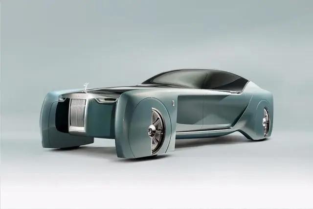 未来的汽车,汽车的未来