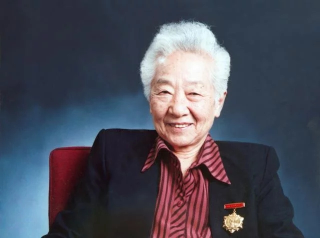 著名演员于蓝逝世,享年99岁
