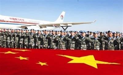 马杜罗 揭穿 特朗普老底  美国正试图 摧毁中国 联合盟友发动 新冷战