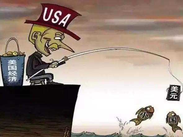 美国的 生死劫