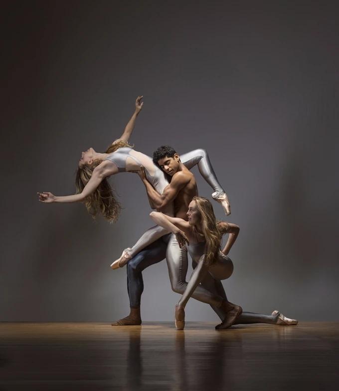舞蹈,人体运动之美,美得无法抗拒!