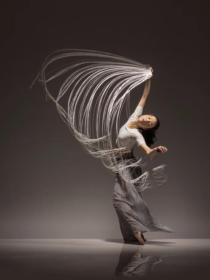 舞蹈  人体运动之美 美得无法抗拒
