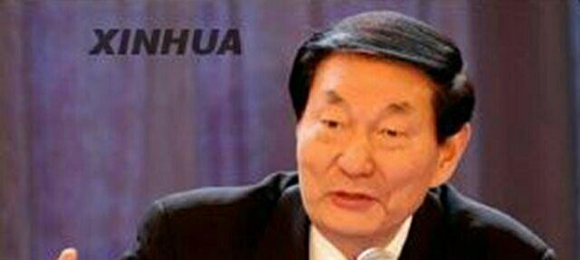 ★朱镕基个人简介,全国震惊!你不看一下吗