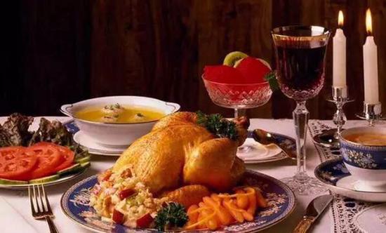 晚餐决定你的 体重和寿命 看完就懂了