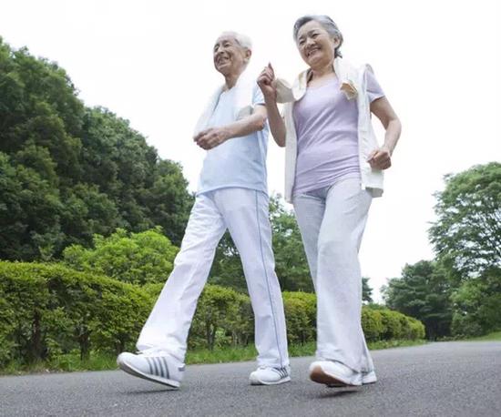 老年痴呆很可怕 预防原来这么简单 96%的人不知道